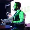 Fabrizio Allegrini al pianoforte e alle tastiere dal vivo.